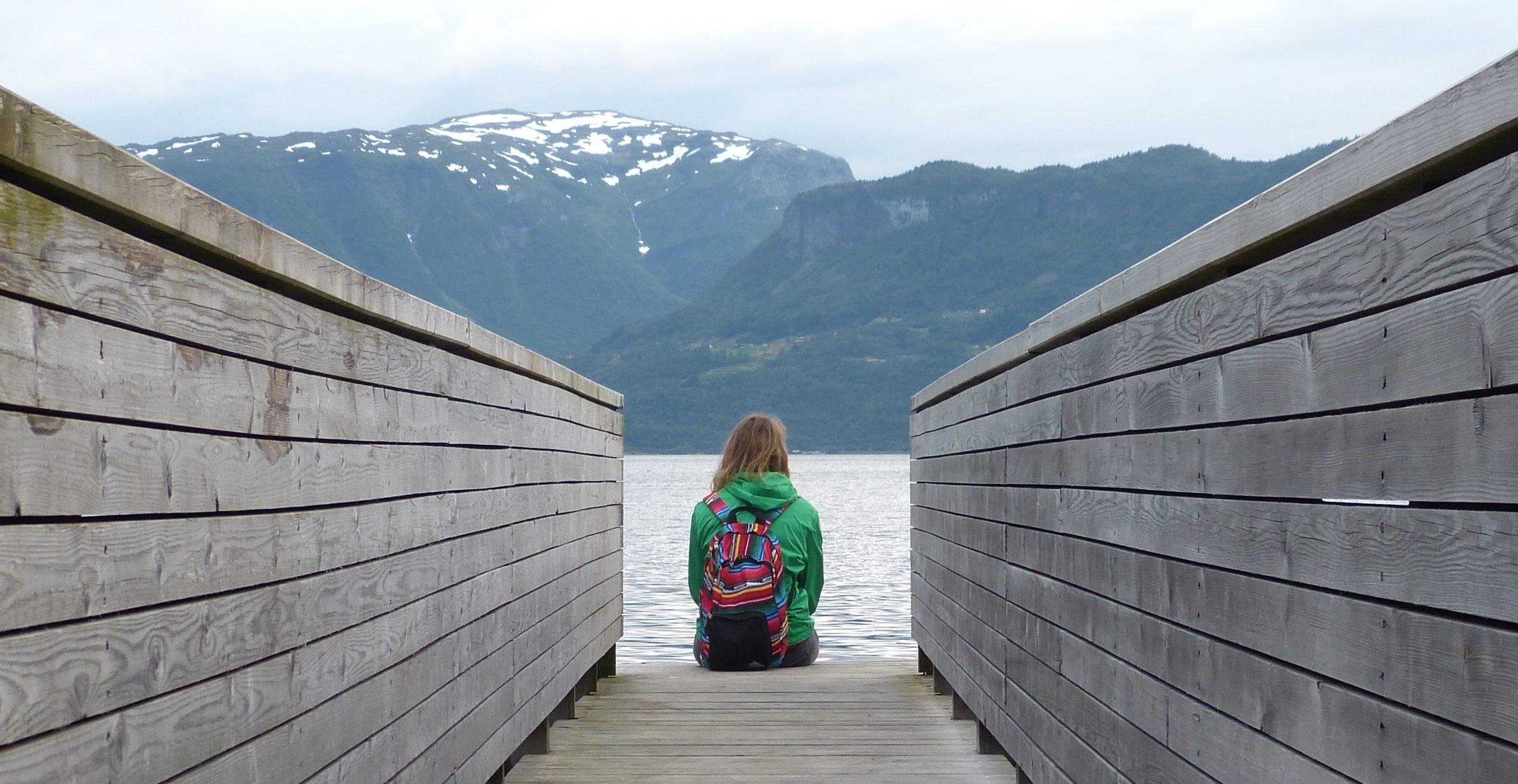 Hannah i Norge